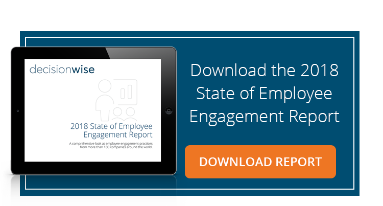 Download the State of Employee Engagement Report