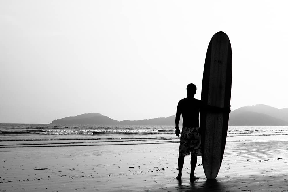 Employee Perks - Surfing during work hours
