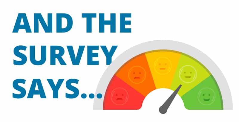 10 Questions for Your Employee Engagement Survey - DecisionWise