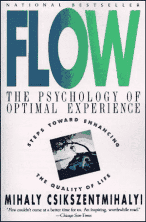 Download flow the by experience of psychology optimal csikszentmihalyi mihaly