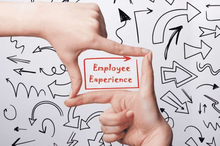 Who Cares About The Employee Experience