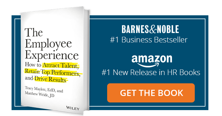 Call to Action - Employee Experience Book Bestseller