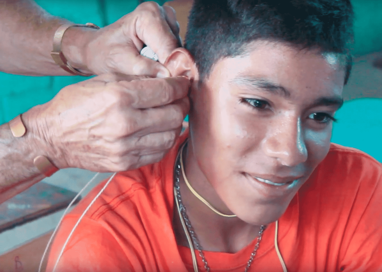 Meaning in Employee Engagement - Hearing Aids in Honduras